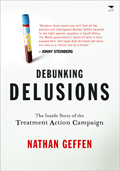 Debunking Delusions cover